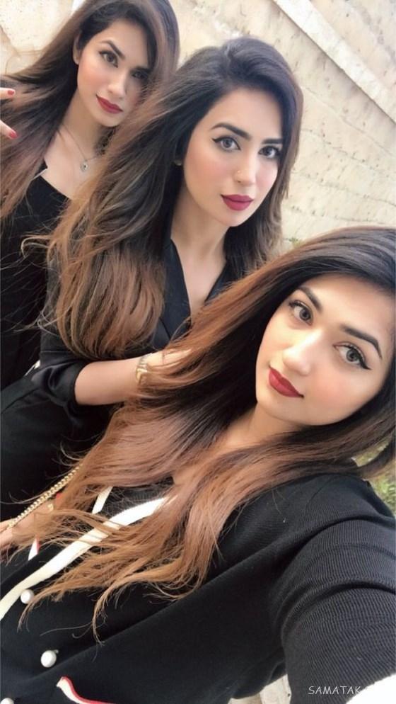 عکس دختر خوشگل برای پروفایل | عکس دختر برای پروفایل تلگرام