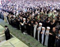 نیت نماز عید فطر چگونه است | طریقه نیت نماز عید فطر