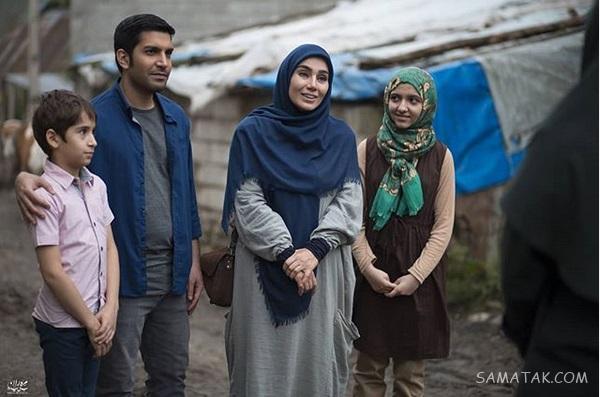 اسامی بازیگران سریال خانواده دکتر ماهان + خلاصه داستان و زمان پخش
