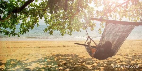 متن در مورد فصل تابستان ؛ متن ادبی زیبا در مورد تابستان