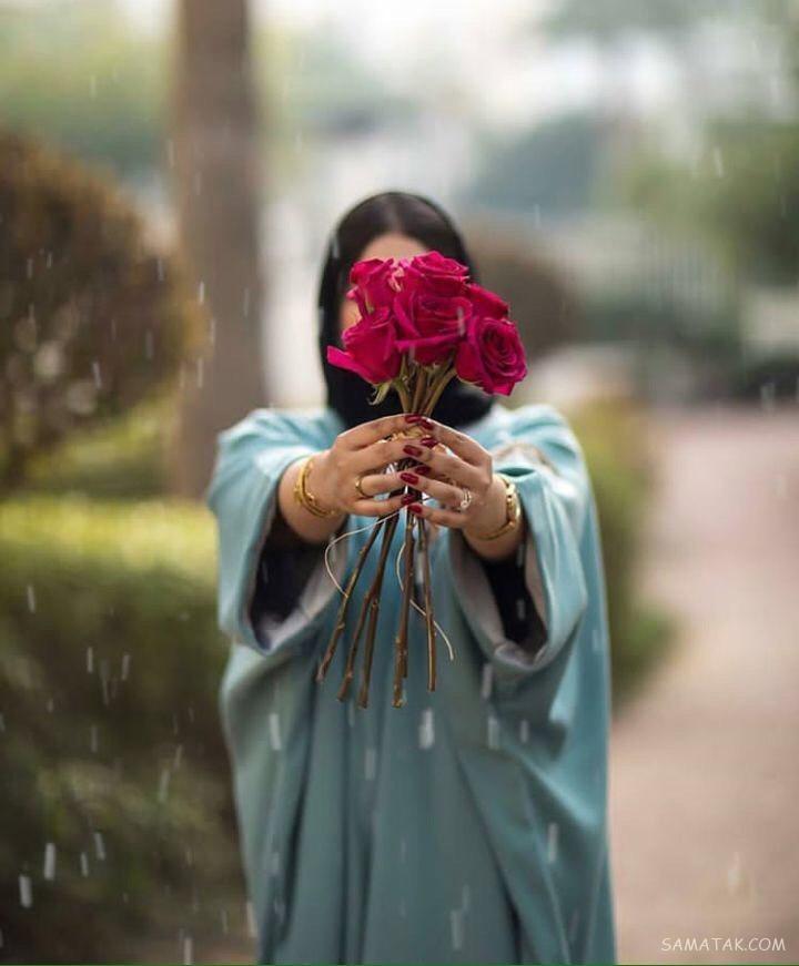 عکس پروفایل غمگین بدون متن دخترونه جدید کیفیت بالا