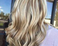 رنگ موی تابستان ۹۹؛ جدیدترین مدل رنگ موی تابستان ۲۰۲۰