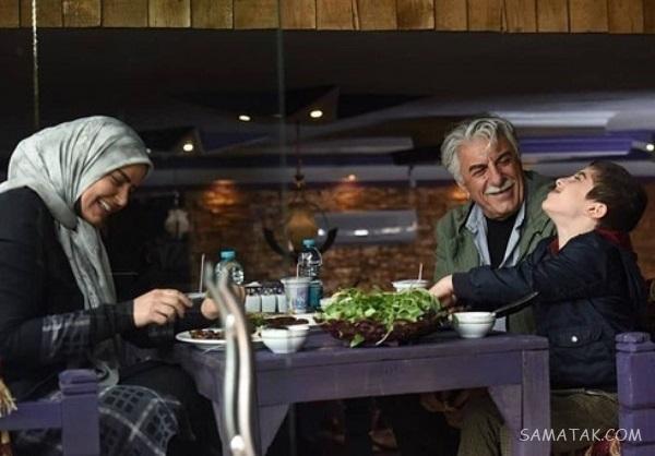 """اسامی بازیگران سریال """"بوی باران"""" عروس تاریکی (داستان، زمان پخش و تکرار)"""