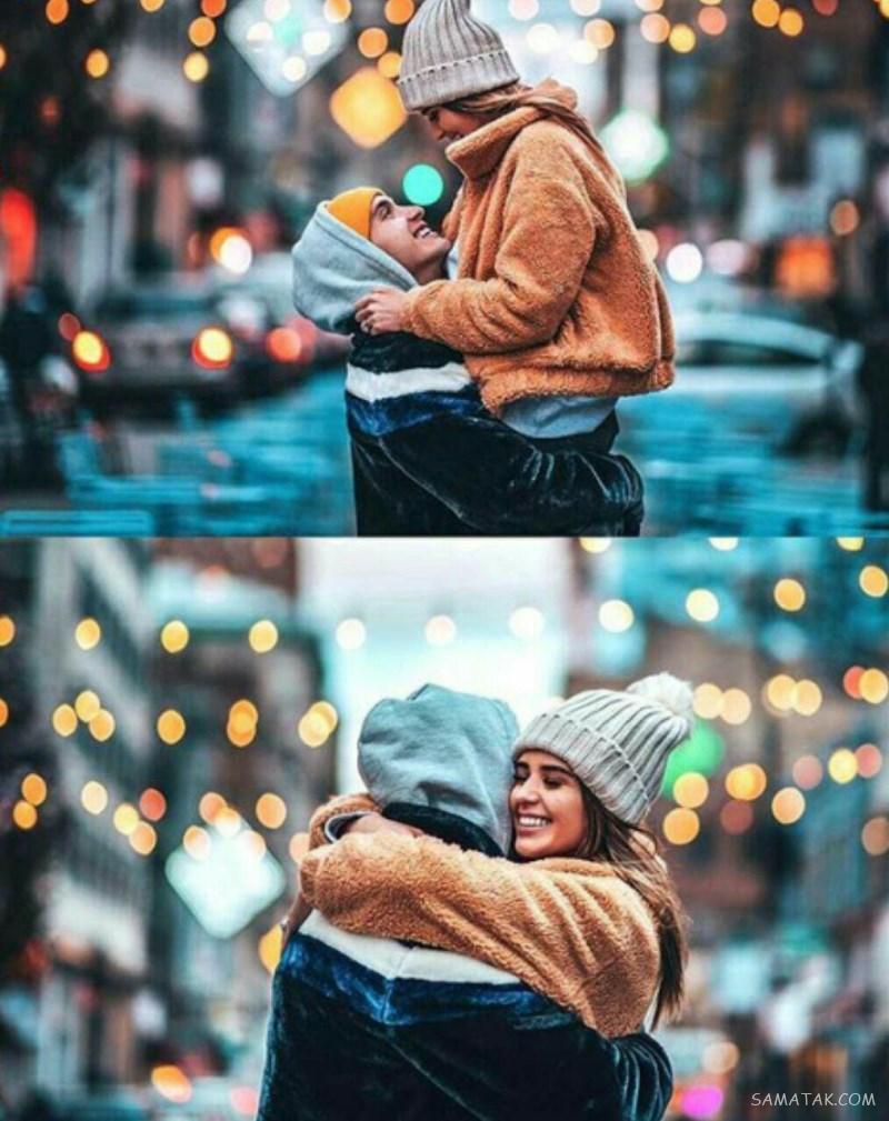 عکس های عاشقانه لاکچری بدون متن زیبا و خاص