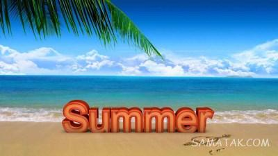 10 انشا با موضوع فصل تابستان (طنز، ادبی، توصیفی، زیبا)