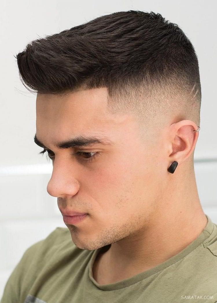 جدیدترین مدل موی مردانه ۲۰۱۹ (کوتاه - بلند - کلاسیک - ساده)