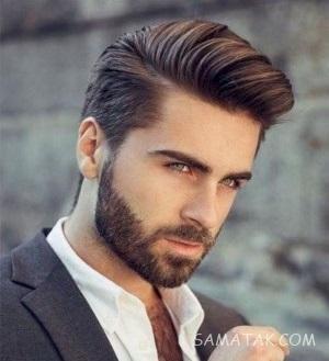 جدیدترین مدل موی مردانه ۲۰۱۹ (کوتاه – بلند – کلاسیک – ساده)