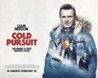 فیلم تعقیب سرد، فیلمی جدید از لیام نیسون