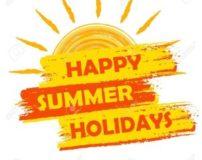 پیام تبریک اولین روز تابستان | متن در مورد اولین روز تابستان مبارک