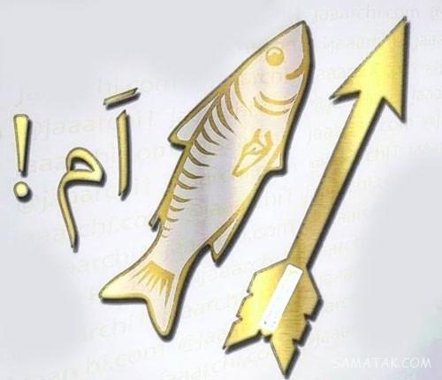 عکس پروفایل تیر ماهی دخترونه + عکس پروفایل تیر ماهی ها