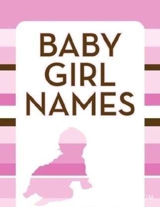 اسم دختر جدید و امروزی 99   باکلاس ترین اسم دختر ایرانی