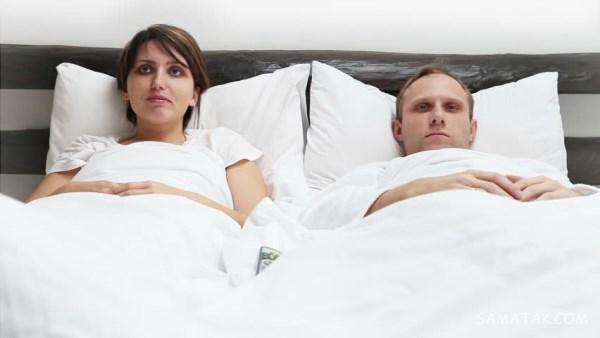 پوزیشن های ارضای بدون دخول در دوران نامزدی با عکس
