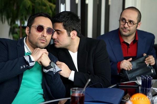 اسامی بازیگران سریال آچمز + خلاصه داستان، زمان پخش و تکرار