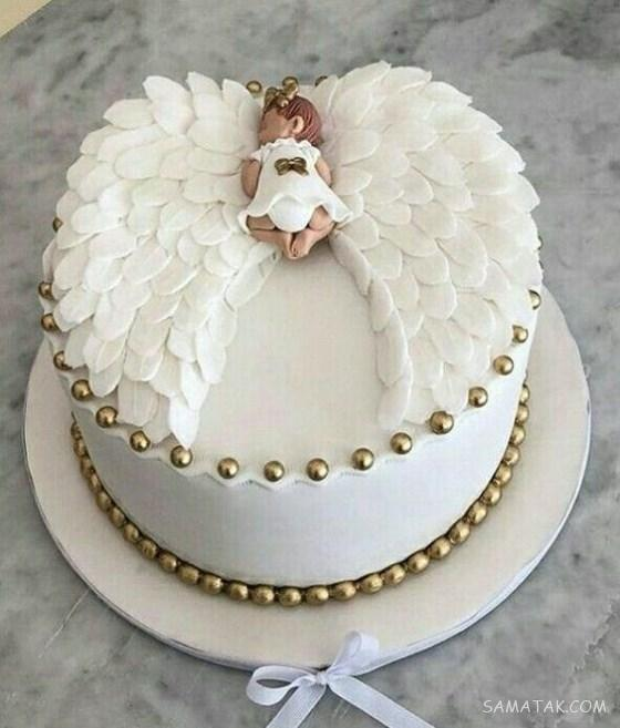 کیک روز دختر ؛ عکس تزیین انواع مدل کیک روز دختر جدید