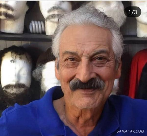 چالش پیری بازیگران و سلبریتی های ایرانی در اینستا (عکس)