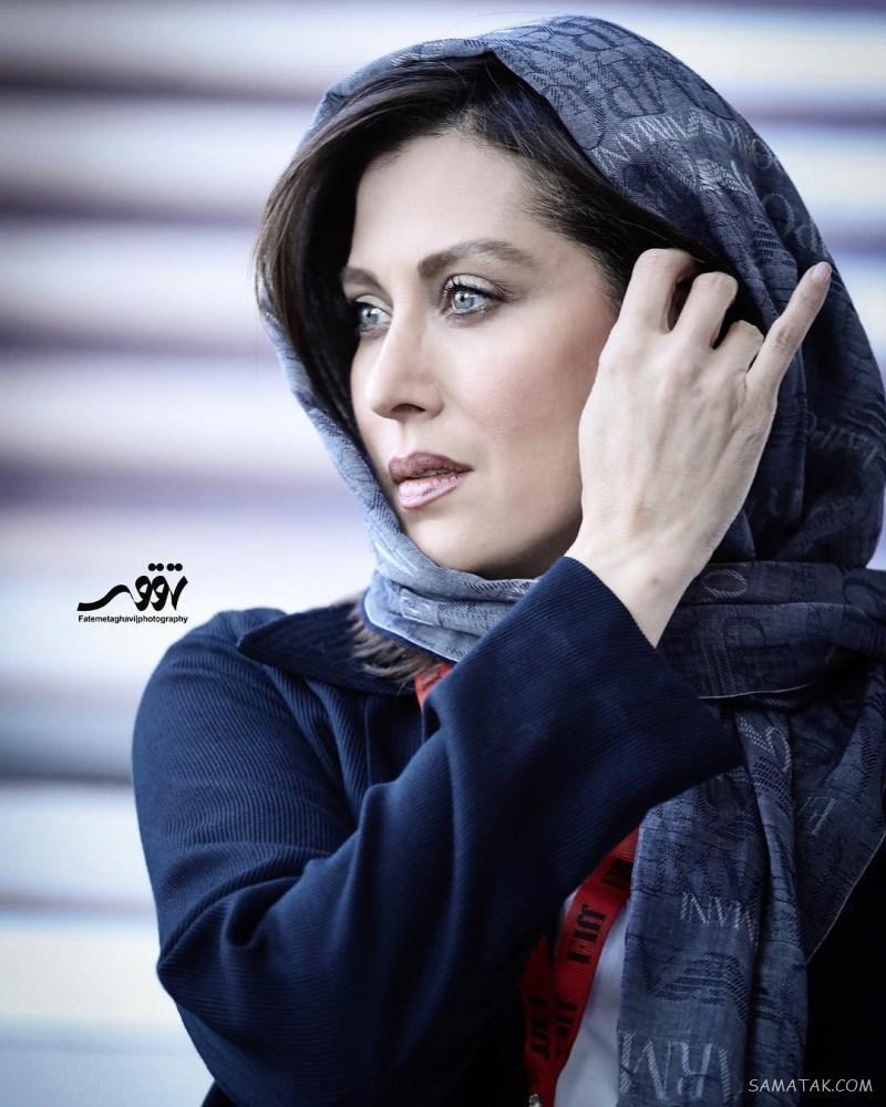 زیباترین بازیگر زن ایرانی کیست؟ (از نظر مردم) + تصاویر
