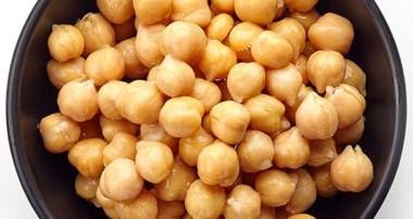 چه غذاهایی با نخود تهیه میشود؟
