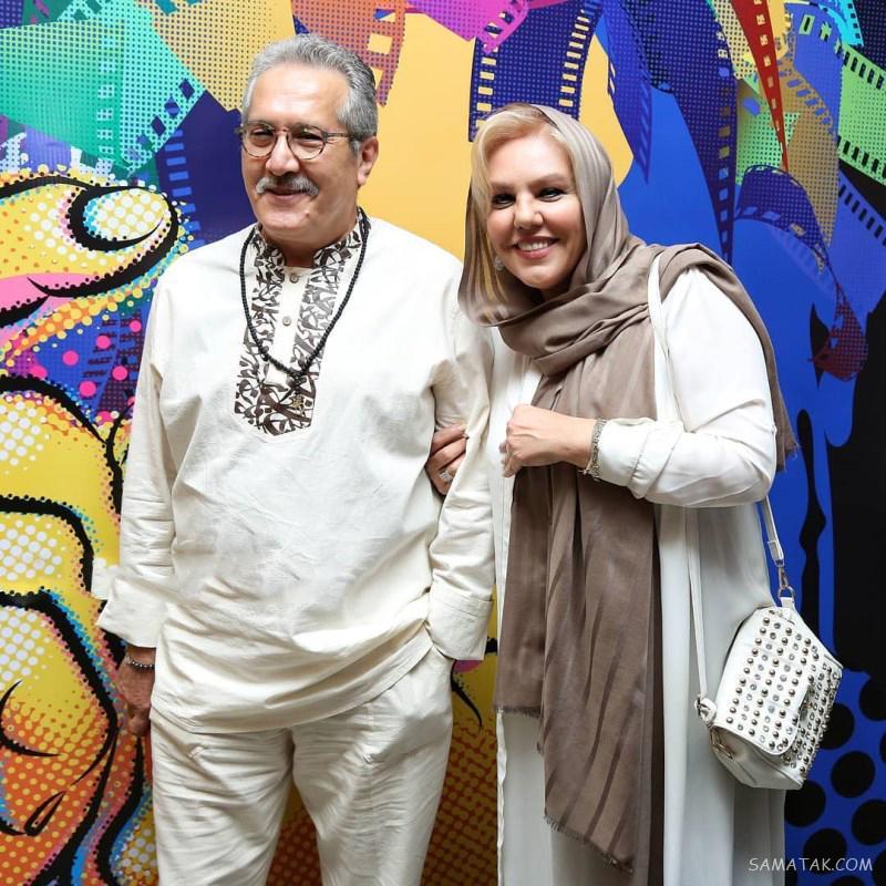 جشن عکاسان سینمای ایران با حضور بازیگران زن (عکس)