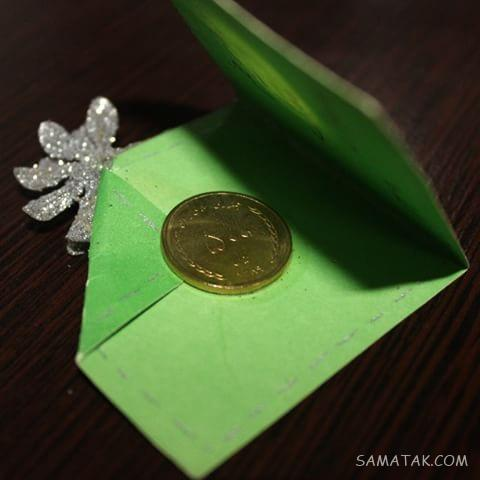 50 مدل تزیین سکه برای عید غدیر
