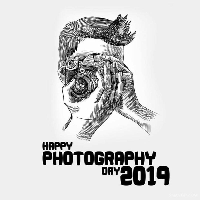 اس ام اس تبریک روز عکاس به دوست - همکار - همسر - عشقم
