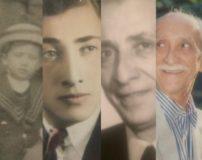 عکس داریوش اسدزاده بازیگر | عکس های جوانی داریوش اسدزاده