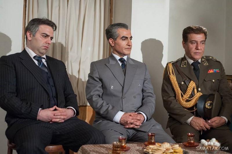 اسامی بازیگران سریال کابینه + خلاصه داستان، زمان پخش و تکرار