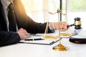 نحوۀ تعامل با مردم در کسوت یک وکیل