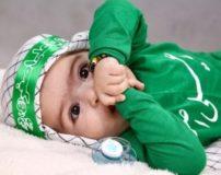 ساعت شروع مراسم شیرخوارگان حسینی