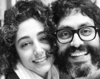 همسر گلشیفته فراهانی کیست؟ | ازدواج گلشیفته فراهانی با مجری صدای آمریکا