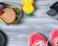 5 ماده ضروری در رژیم غذایی ورزشکاران