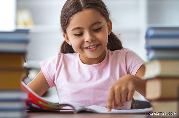 متن زیبا برای کلاس اولی ها | پیام تبریک به کلاس اولی ها