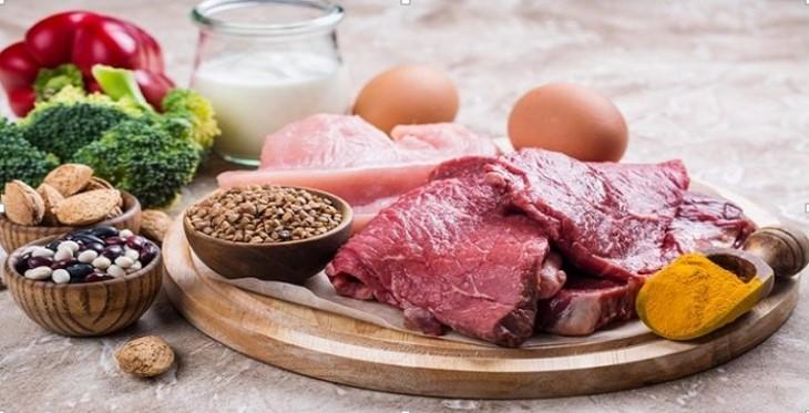 پروتئین های مفید برای سلامتی