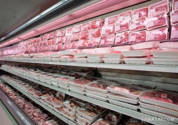 تعبیر خواب گوشت قرمز دیدن در خواب چیست
