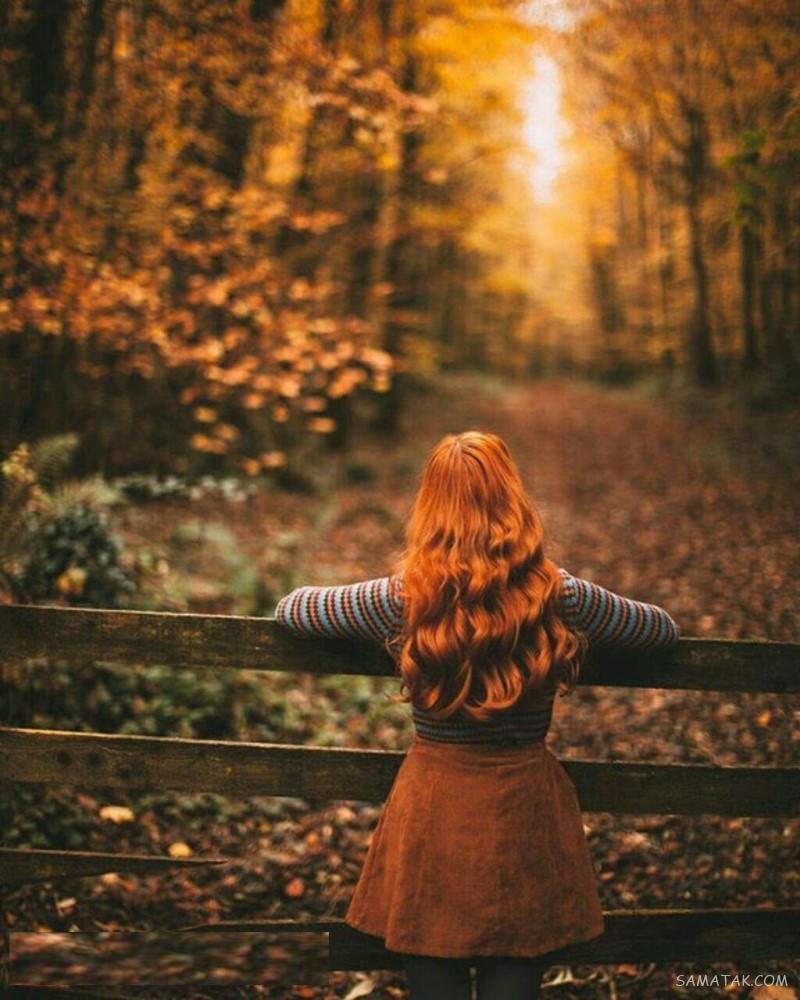 متن عاشقانه پاییزی دونفره | جملات عاشقانه پاییزی برای همسر