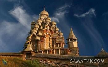 محبوب ترین کلیساهای تفلیس