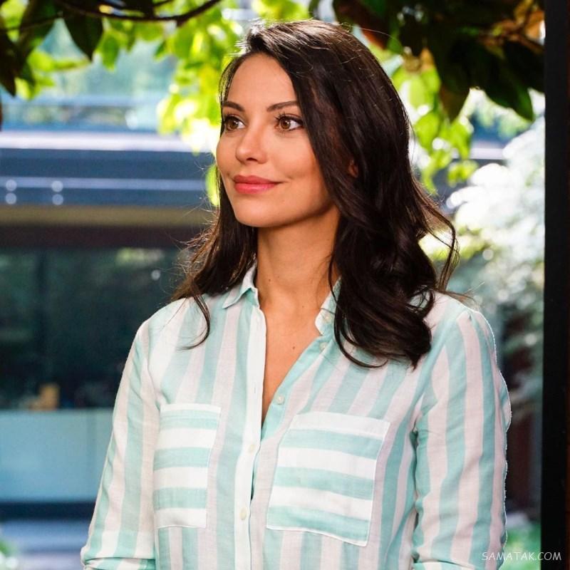 بیوگرافی بازیگران سریال سیب ممنوعه ترکیه ای عکس بازیگران