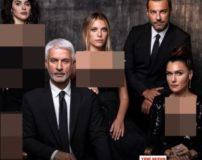 بیوگرافی بازیگران سریال سیب ممنوعه ترکیه ای + عکس بازیگران