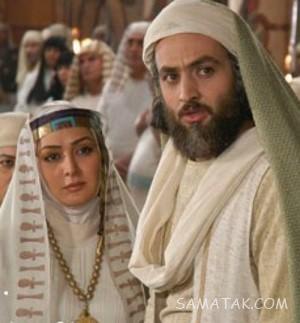 اسامی بازیگران سریال یوسف پیامبر با عکس + زمان پخش در آی فیلم