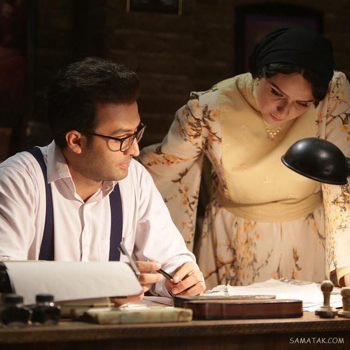 بیوگرافی مصطفی زمانی و همسرش + عکسهای اینستاگرام