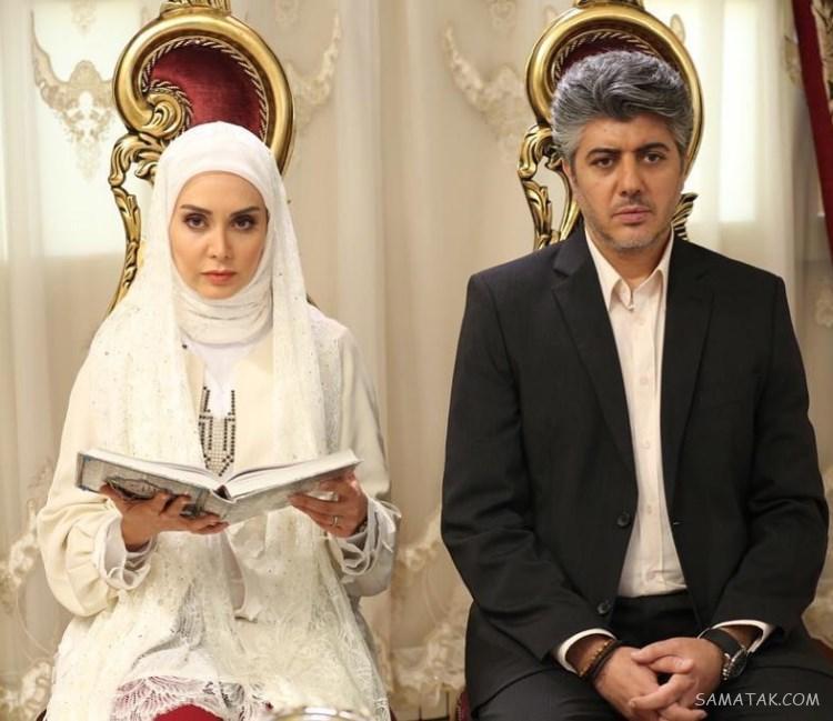 شهرام پوراسد | همسر و دختر و بیوگرافی شهرام پوراسد