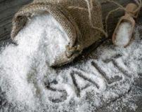 طرز تهیه نمک خوراکی به زبان ساده | نمک خوراکی چگونه تهیه می شود