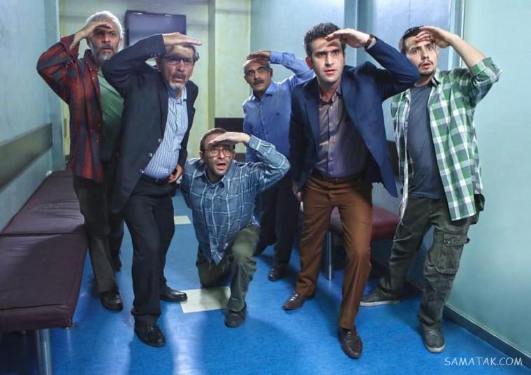 اسامی بازیگران سریال فوق لیسانسه ها | خلاصه داستان، زمان پخش و تکرار
