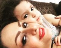 بیوگرافی مهشید ناصری همسر دوم هدایت هاشمی + عکسها