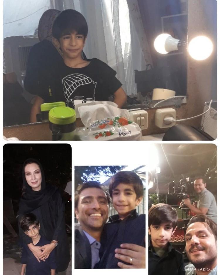 اسامی بازیگران سریال پناه آخر + ساعت پخش سریال پناه آخر