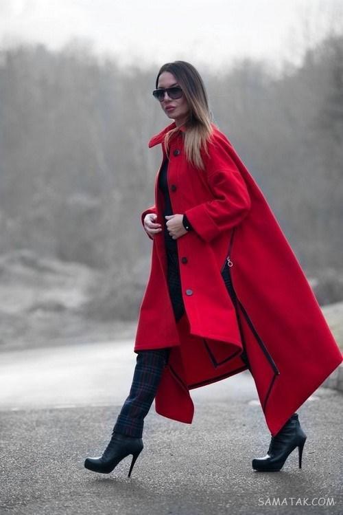 100 مدل پالتو دخترانه 2020 | جدیدترین مدل پالتو زنانه 2020