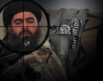 علت مرگ ابوبکر بغدادی | عکس و فیلم از لحظه کشته شدن ابوبکر بغدادی