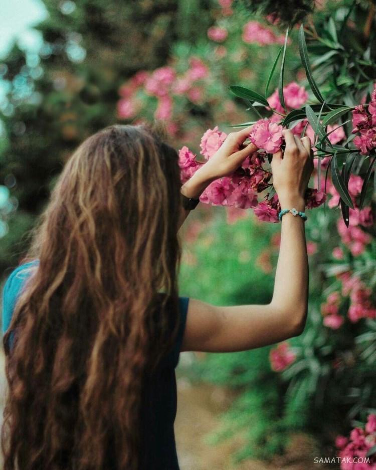 عکس پروفایل دخترونه شیک متن دار جدید، زیبا، قشنگ، لاکچری