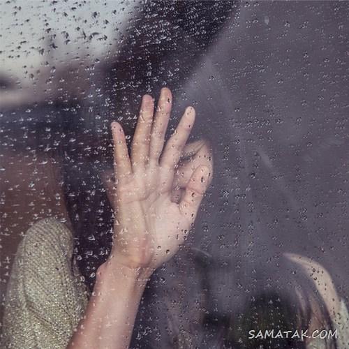 عکس نوشته واسه استوری غمگین، دل گرفته، افسرده و بی حوصله