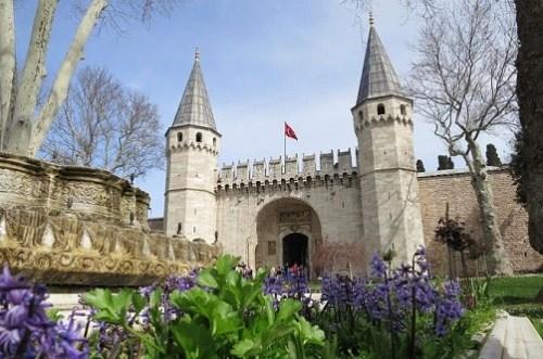 معرفی دیدنیهای تاریخی استانبول