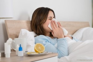 آنفولانزا تا چند روز واگیردار است | مدت زمان انتقال ویروس آنفولانزا